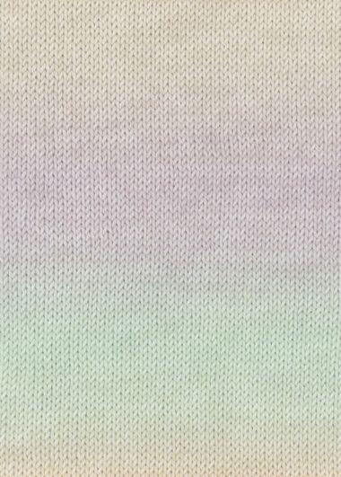 Laine Lang Yarns Mérino 200 bébé color-Couleur- N° 155.0355