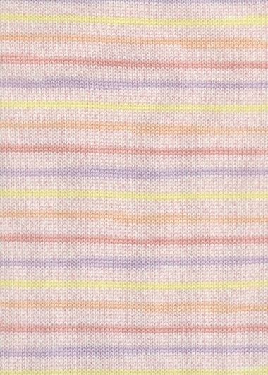 Laine Lang Yarns Mérino 200 bébé color-Couleur- N° 155.0409