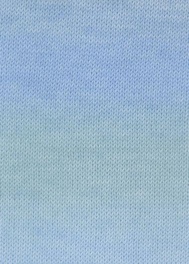 Laine Lang Yarns Mérino 200 bébé color-Couleur- N° 155.0421