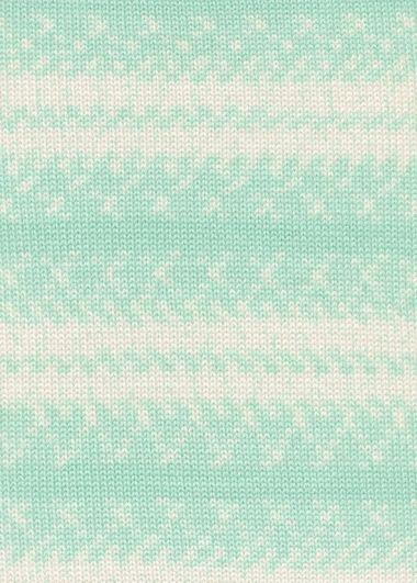 Laine Lang Yarns Mérino 200 bébé color-Couleur- N° 155.0458