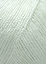 Laine Lang Yarns Golf - coton-Couleur- N° 163.0001