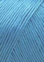 Laine Lang Yarns Golf - coton-Couleur- N° 163.0079