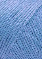 Laine Lang Yarns Golf - coton-Couleur- N° 163.0121