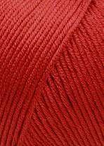 Laine Lang Yarns Golf - coton-Couleur- N° 163.0160