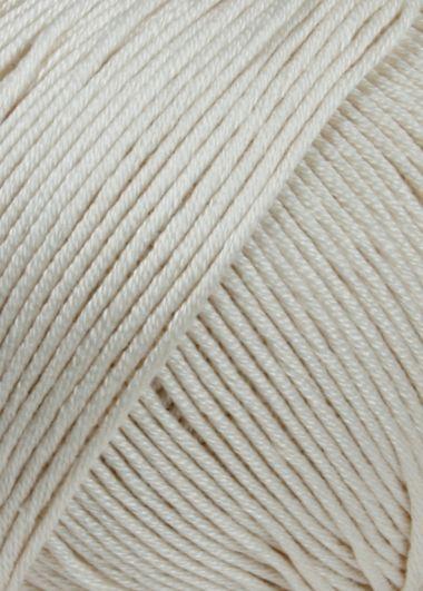 Laine Lang Yarns Golf - coton-Couleur- N° 163.0209