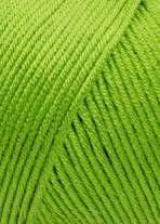 Laine Lang Yarns Golf - coton-Couleur- N° 163.0416