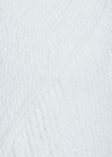 Laine Lang Yarns coton Quattro-Couleur- N° 16.0001