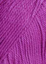 Laine Lang Yarns Quattro - coton-Couleur- N° 16.0085
