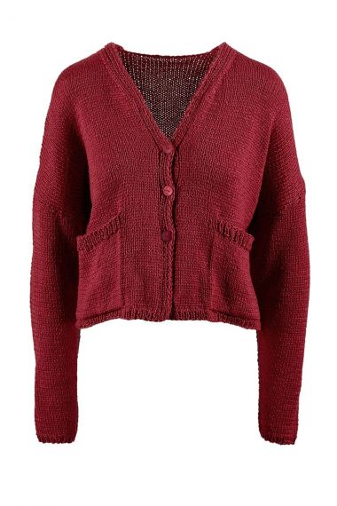 Kit tricot Sunshine N°6 - Wooladdicts Passion Fueled-M