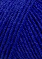 Laine Lang Yarns Mérino 120-Couleur- 34.0106 bleu royal