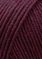 Laine Lang Yarns Mérino 120-Couleur- 34.0364 bordeaux