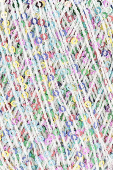 Laine Lang Yarns - Paillettes-Couleur- 39.0101