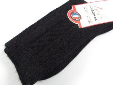 Chaussettes Labonal Référence 58114-Coloris- noir taille 39/41