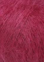 Laine Lang Yarns Mohair Luxe-Couleur- 061 rouge cerise
