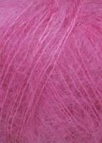 Laine Lang Yarns Mohair Luxe-Couleur- 066 rose indien