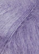 Laine Lang Yarns Mohair Luxe-Couleur- 0107