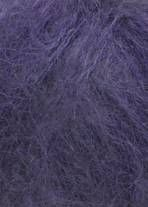 Laine Lang Yarns Mohair Luxe-Couleur- 190 violet
