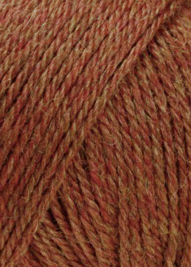 Laine Lang Yarns Baby Alpaca-Couleur- N° 719.0062