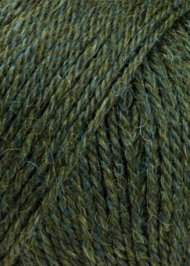 Laine Lang Yarns Baby Alpaca-Couleur- N° 719.0198
