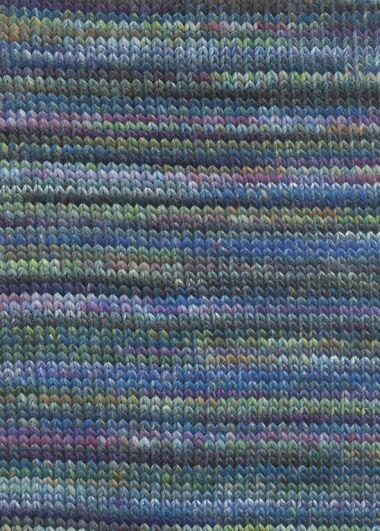 Coffret cadeau laine Mille colori big de Lang Yarns 2-Couleur- 757.0206