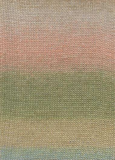 Laine Lang Yarns Baby Cotton Color - coton-Couleur- N°786.0054