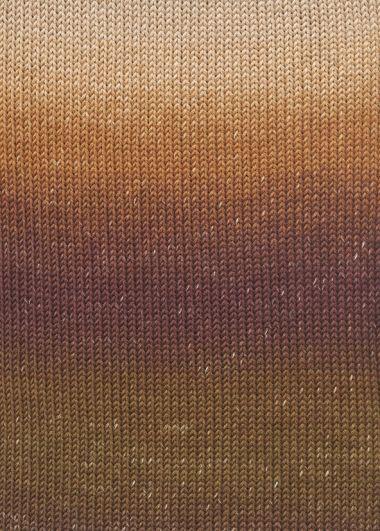 Laine Lang Yarns Baby Cotton Color - coton-Couleur- N°786.0055