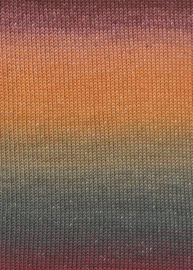 Laine Lang Yarns Baby Cotton Color - coton-Couleur- N°786.0056
