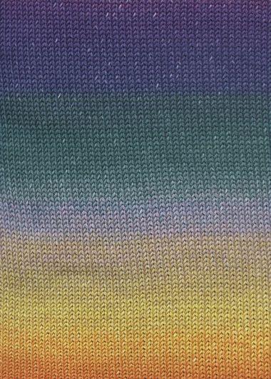 Laine Lang Yarns Baby Cotton Color - coton-Couleur- N°786.0057