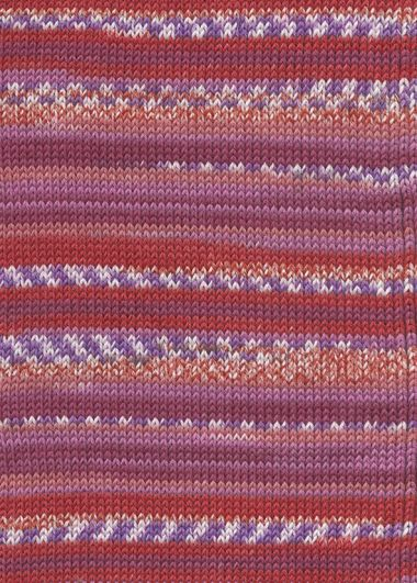 Laine Lang Yarns Baby Cotton Color-Couleur- N°786.0060