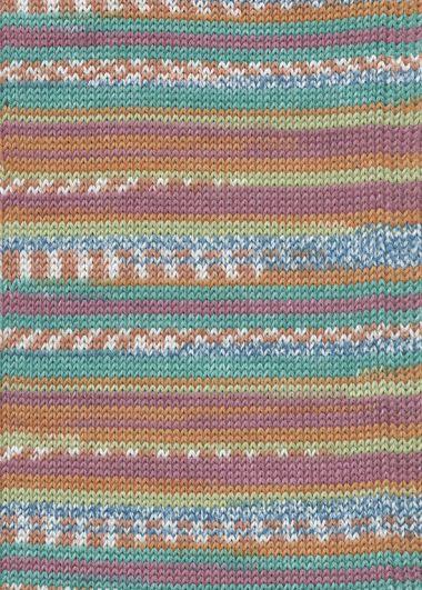 Laine Lang Yarns Baby Cotton Color - coton-Couleur- N°786.0159
