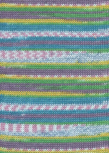 Laine Lang Yarns Baby Cotton Color-Couleur- N°786.0178