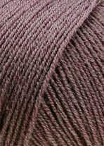 Laine Lang Yarns Mérino 400 Lace-Couleur- N° 0048