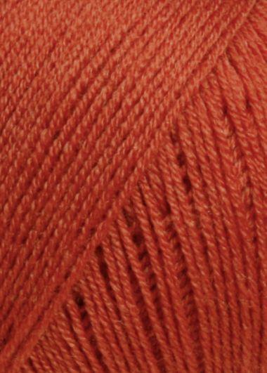 Laine Lang Yarns Mérino 400 Lace-Couleur- N° 0075