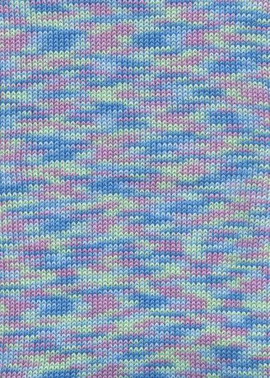 Laine Lang Yarns Quattro Color - coton-Couleur- N° 812.0052