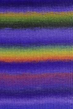 Laine Lang Yarns Mille Colori Baby_Couleur- 845.0025