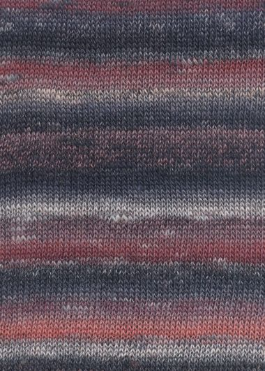 Laine Lang Yarns Mille Colori Baby-Couleur- 845.0070