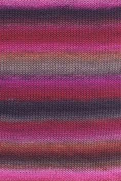 Laine Lang Yarns Mille Colori Baby-Couleur- 845.0085