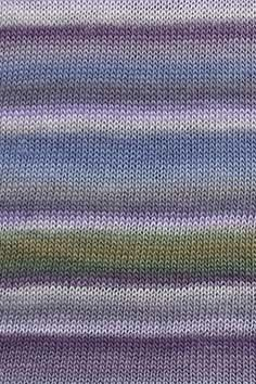 Laine Lang Yarns Mille Colori Baby-Couleur- 845.0107