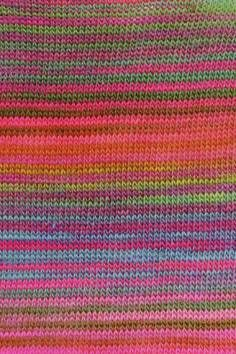 Laine Lang Yarns Mille Colori Baby-Couleur- 845.0152
