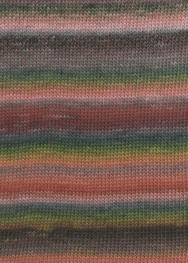 Laine Lang Yarns Mille Colori Baby-Couleur- 845.0162