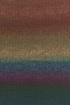 Laine Lang Yarns Mille Colori Baby-Couleur- 845.0200