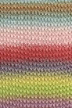 Laine Lang Yarns Mille Colori Baby-Couleur- 845.0203