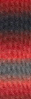 Laine Lang Yarns Jawoll Magic Dégradé-Couleur- 0028