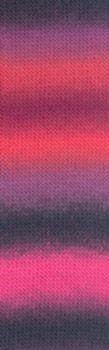 Laine Lang Yarns Jawoll Magic Dégradé-Coloris- 66