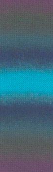 Laine Lang Yarns Jawoll Magic Dégradé-Couleur- 0079