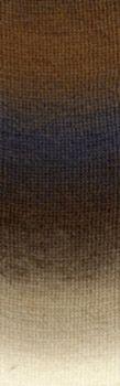 Laine Lang Yarns Jawoll Magic Dégradé-Couleur- 0126