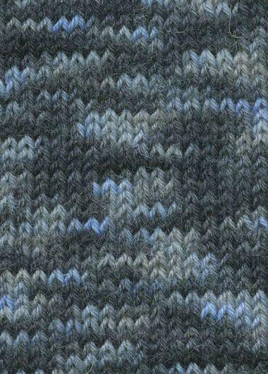 Laine Lang Yarns Super Soxx Color- 4 fach-Couleur- N°901.0245