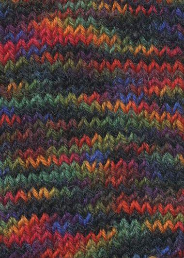 Laine Lang Yarns Super Soxx Color- 4 fach-Couleur- N°901.0250