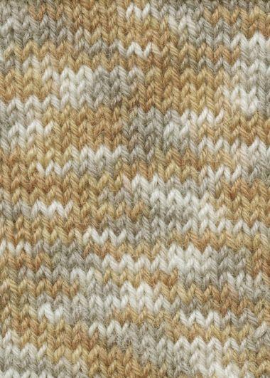 Laine Lang Yarns Super Soxx Color - 4 fach-Couleur- N°901.0295