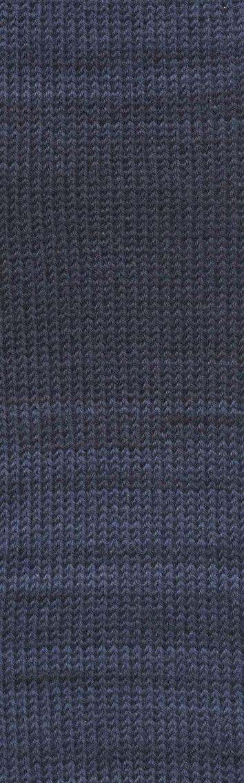 Laine Lang Yarns Super Soxx Cashmere Color 4 ply-Couleur- N° 904.0012